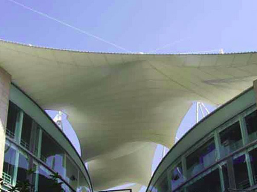 植物园膜结构,园林膜结构,生态园膜结构