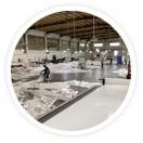 广东中材提供的膜结构舞台,膜结构遮阳棚,膜结构遮阳伞成本只有传统建筑成本的一半甚至更少,特别是建筑短期应用的大跨度建筑时,就更为经济。